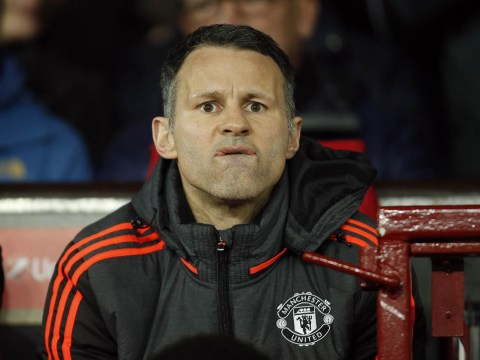Ryan Giggs 'sent flowers and designer bags to PR girl' behind wife Stacey's back