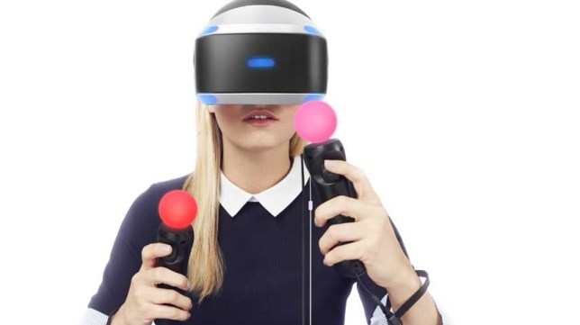 PlayStation VR - have you pre-ordered?