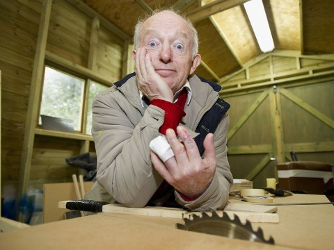 Paul Daniels' son's final words to his dad were just what you'd hope they'd be