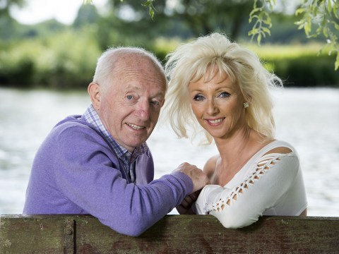 Debbie McGee's words about late husband Paul Daniels will move you to tears