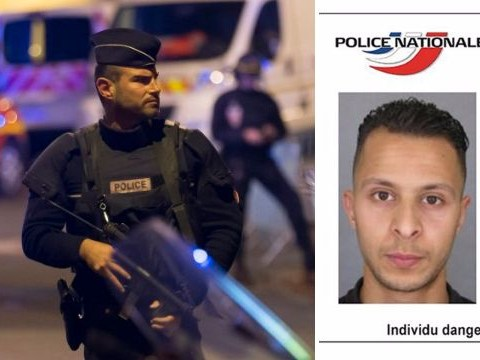 Salah Abdeslam 'changed his mind about blowing up Stade de France at last minute'