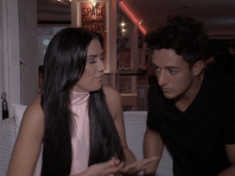Ibiza Weekender season 2 episode 5: Deano Baily crumbles under Head Rep pressure following Jordan Davies' permanent exit