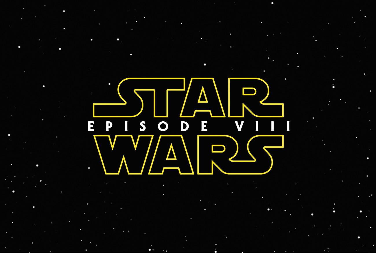 Here are two potential titles for Star Wars: Episode 8