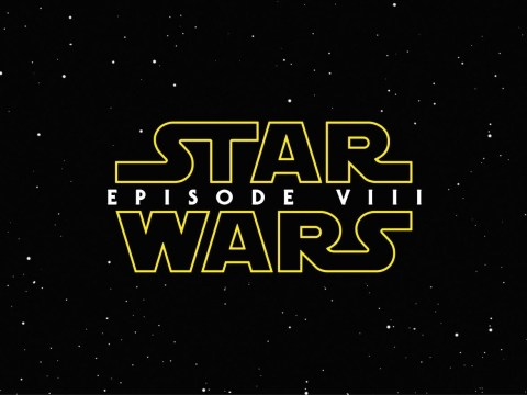 Is this the actual title for Star Wars: Episode VIII?