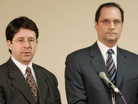 Making A Murderer's lawyers Dean Strang and Jerry Buting are going on tour