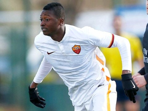 Umar Sadiq's agent confirms he's in transfer talks to join Arsenal