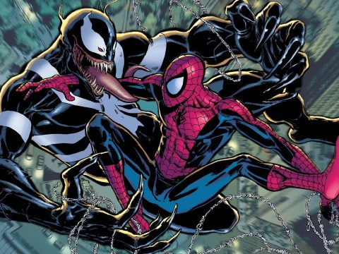 A movie about Spider-Man anti-hero Venom is on its way