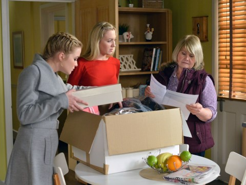 EastEnders spoilers: Louise Mitchell returns and makes enemies of Aunt Babe and Abi Branning!