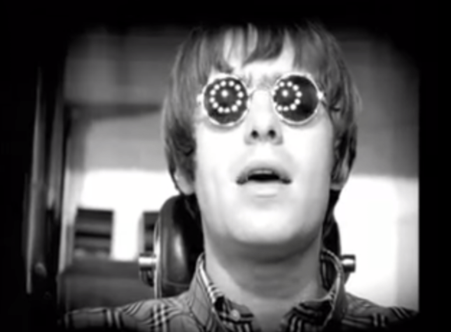 Wonderwall by Oasis voted greatest British song of all time by Radio X  listeners | Metro News