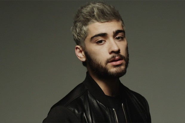 Zayn Malik has recorded a brand new song for the Ghostbusters soundtrack