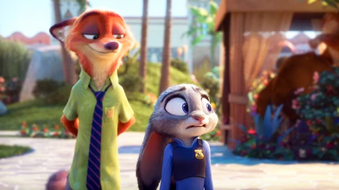 Who's who in Zootropolis: The cast of Disney's new animated classic