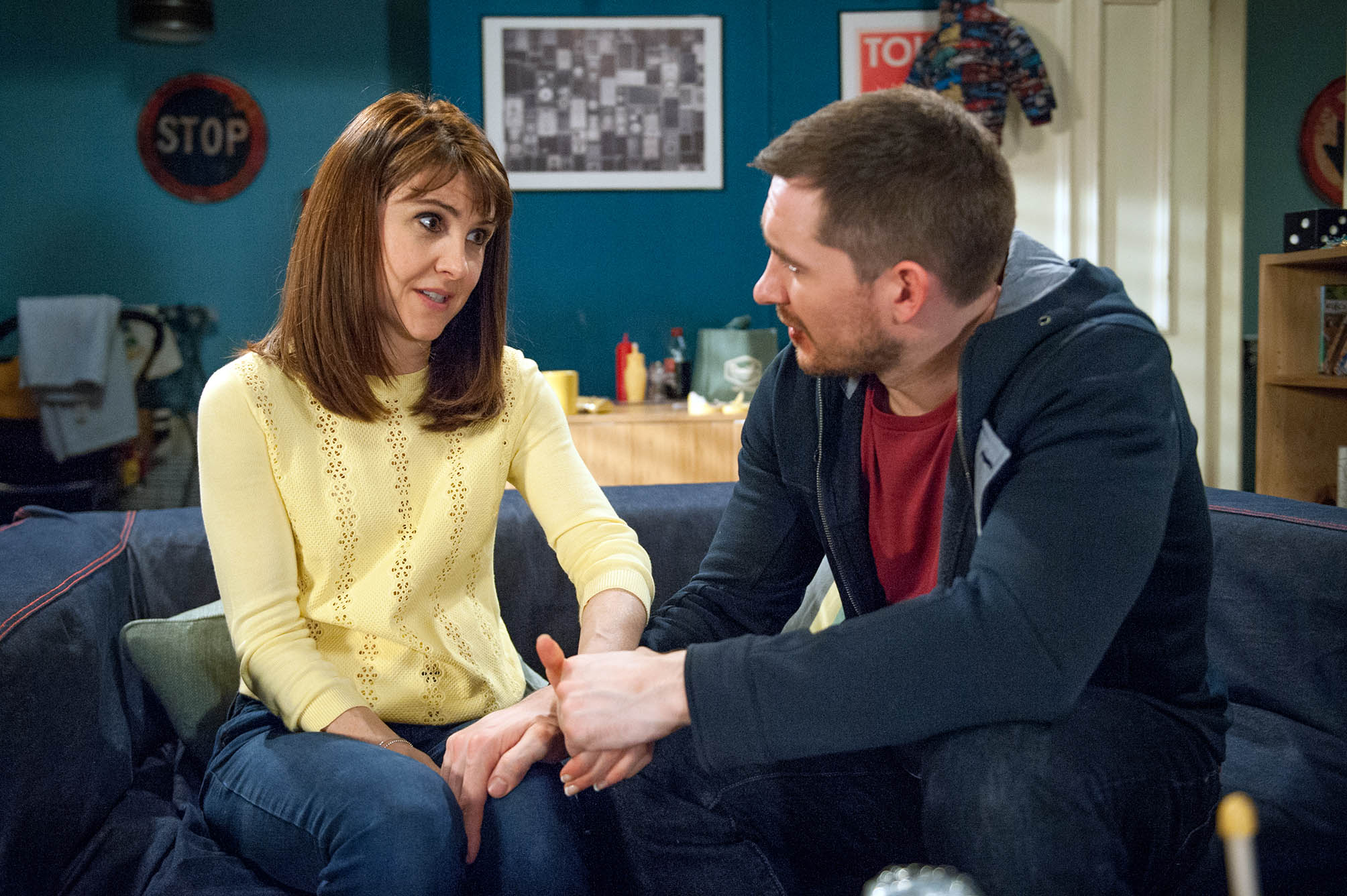 Emmerdale spoilers: Emma Barton's shocking lie could be a step too far