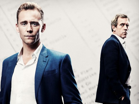 Tom Hiddleston and Hugh Laurie confirm there won't be a second series of The Night Manager