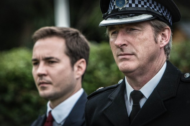 Line Of Duty confirmed for a fourth series as finale leaves