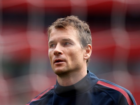 Jens Lehmann admits Arsenal threw the Premier League title away