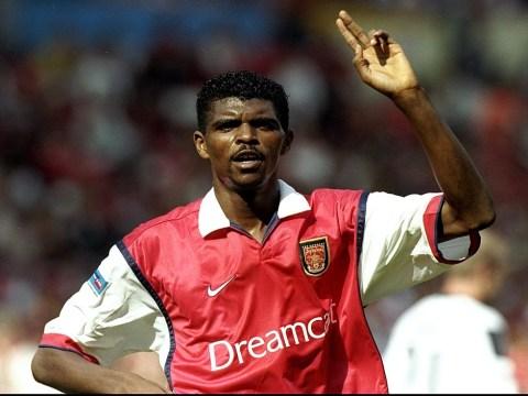 Arsenal legend hails namesake Robson-Kanu after Wales heroics