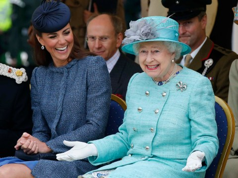 The Queen's birthday 2016: Pictures that prove Her Majesty has better banter than you