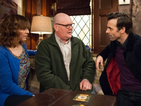 Emmerdale spoilers: Zoe Henry reveals 'life changing' storyline for Rhona, Paddy and Pierce