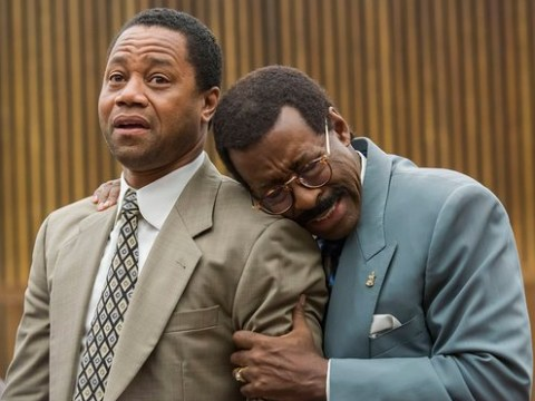 People Vs. OJ Simpson viewers are really p***ed off after the finale