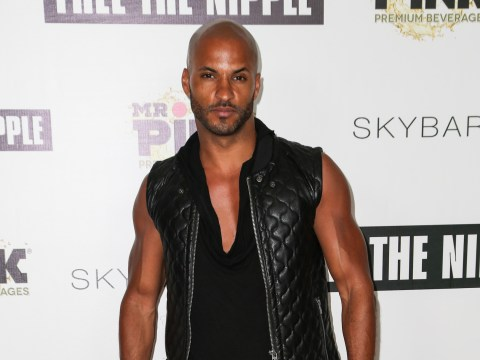 Ricky Whittle accuses The 100 producer Jason Rothenberg of 'bullying' him out of his role