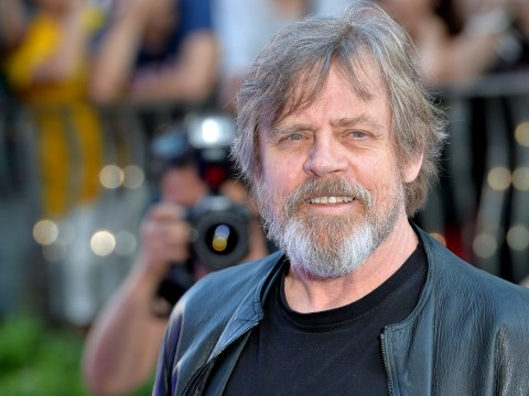 Mark Hamill backs campaign for terminally ill Star Wars fan to see Rogue One early