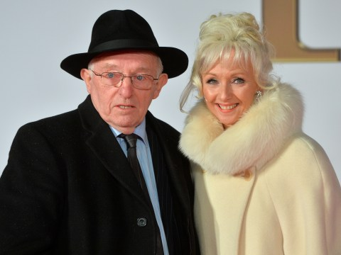Debbie McGee opens up about how Strictly has helped her deal with death of husband Paul Daniels