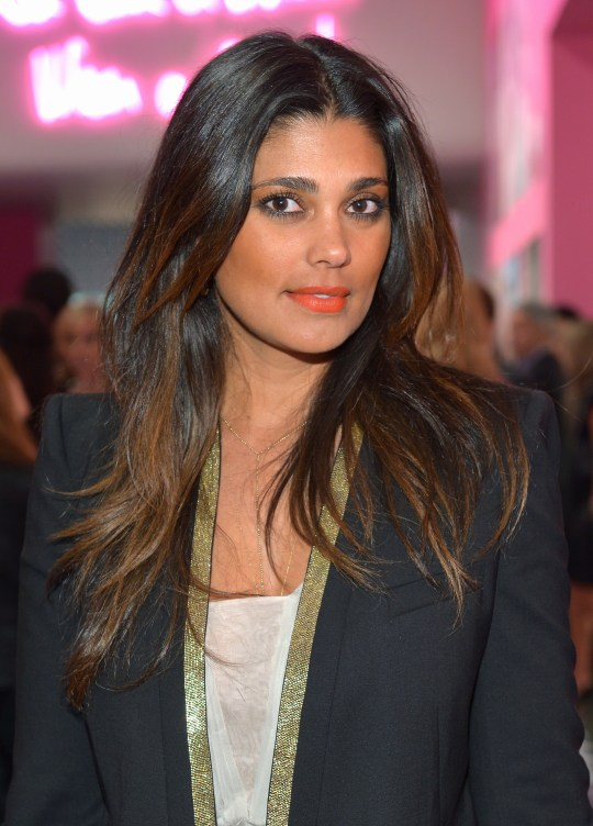 Rachel Roy continues to fuel Jay Z Becky rumours on