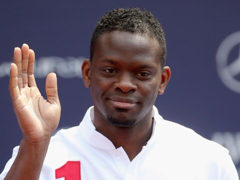 Ex-Manchester United ace Louis Saha can barely watch them under Louis van Gaal