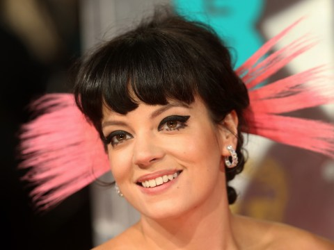 Lily Allen had a stalker for seven years who broke into her bedroom while she slept