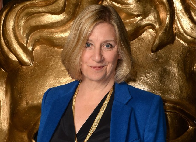 Victoria Wood (Picture: Getty Images)