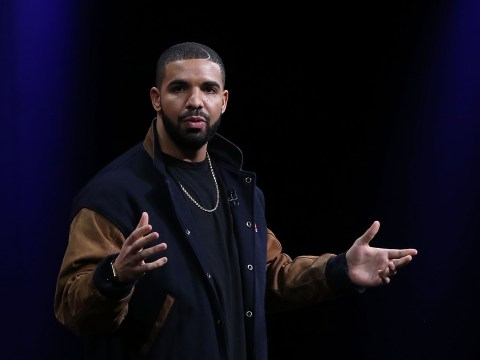 Canadian rapper Drake just scored his first Canadian No. 1 with One Dance