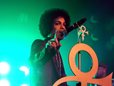 Prince died without a will, confirms judge who puts the late singer's estate in bank's charge