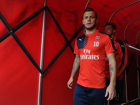 Arsenal's Jack Wilshere backed for England Euro 2016 call by Arsene Wenger