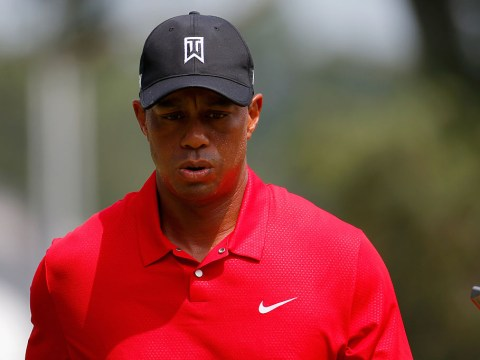 'Not physically ready' – Injury forces Tiger Woods to pull out of 2016 US Masters