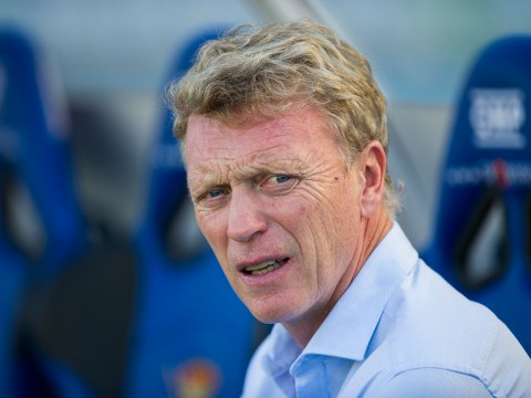 Aston Villa offer David Moyes huge transfer kitty to become their new manager