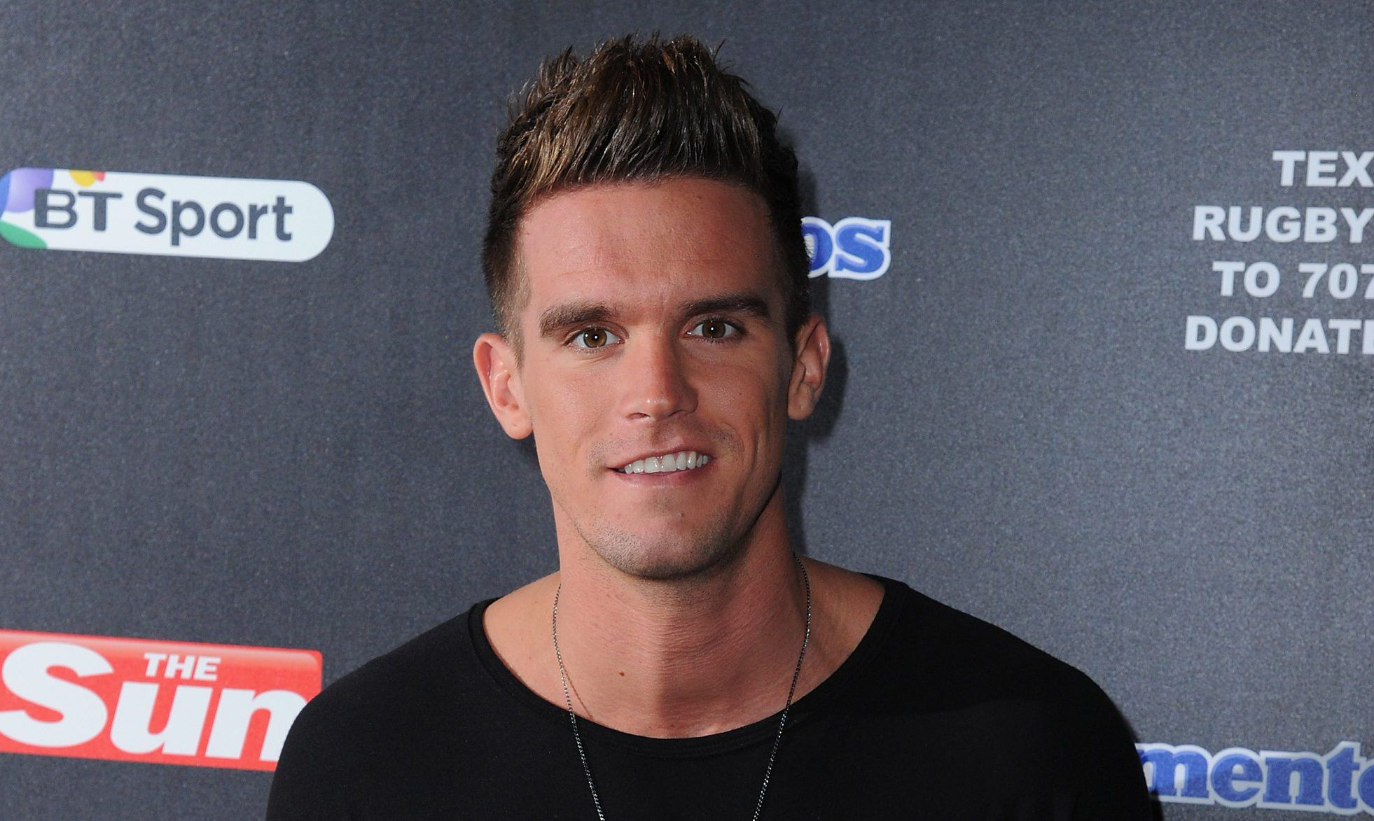 Geordie Shore's Gaz Beadle has finally said something about threesome cheating claims