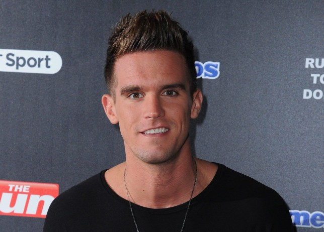 LONDON, ENGLAND - SEPTEMBER 04: Gaz Beadle attends the after party for Rugby Aid 2015 at Twickenham Stadium on September 4, 2015 in London, England. (Photo by Eamonn M. McCormack/Getty Images)
