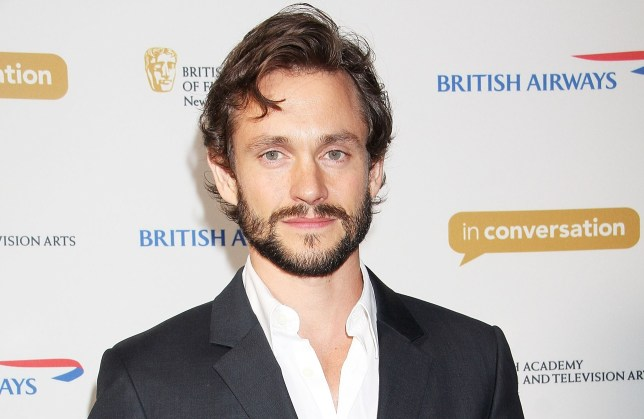 "NEW YORK, NY - MAY 15: Hugh Dancy attends BAFTA New York Presents: ""In Conversation With Hugh Dancy"" at The Standard Highline on May 15, 2014 in New York City. (Photo by Laura Cavanaugh/Getty Images)"