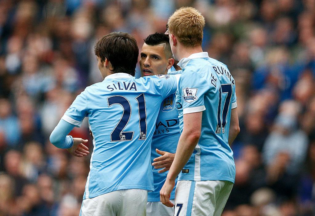 Five key battles Manchester City must win against Paris Saint-Germain in their Champions League clash