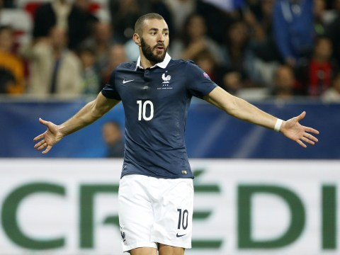 Karim Benzema will not be selected for France at Euro 2016