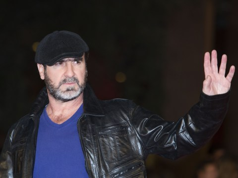 Manchester United legend Eric Cantona in talks to become Marseille sporting director