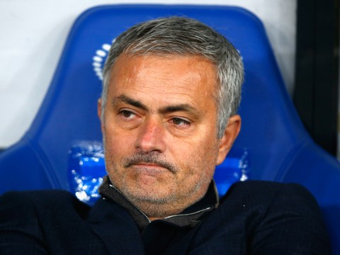 Jose Mourinho wants written guarantee he'll be next Manchester United manager