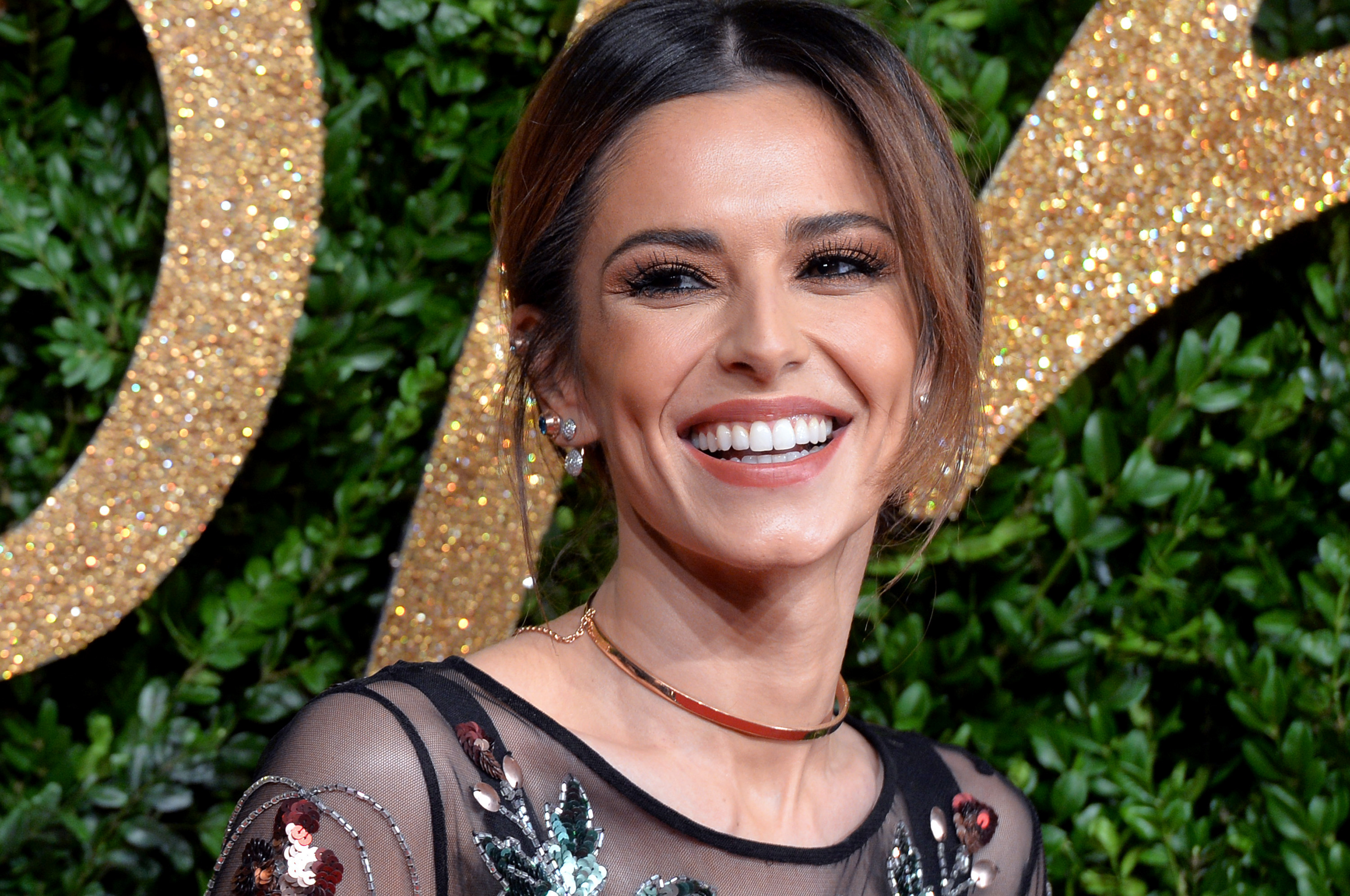 Cheryl to appear on The One Show as pregnancy rumours continue