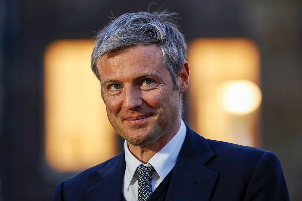 Zac Goldsmith has compared himself to Leicester City