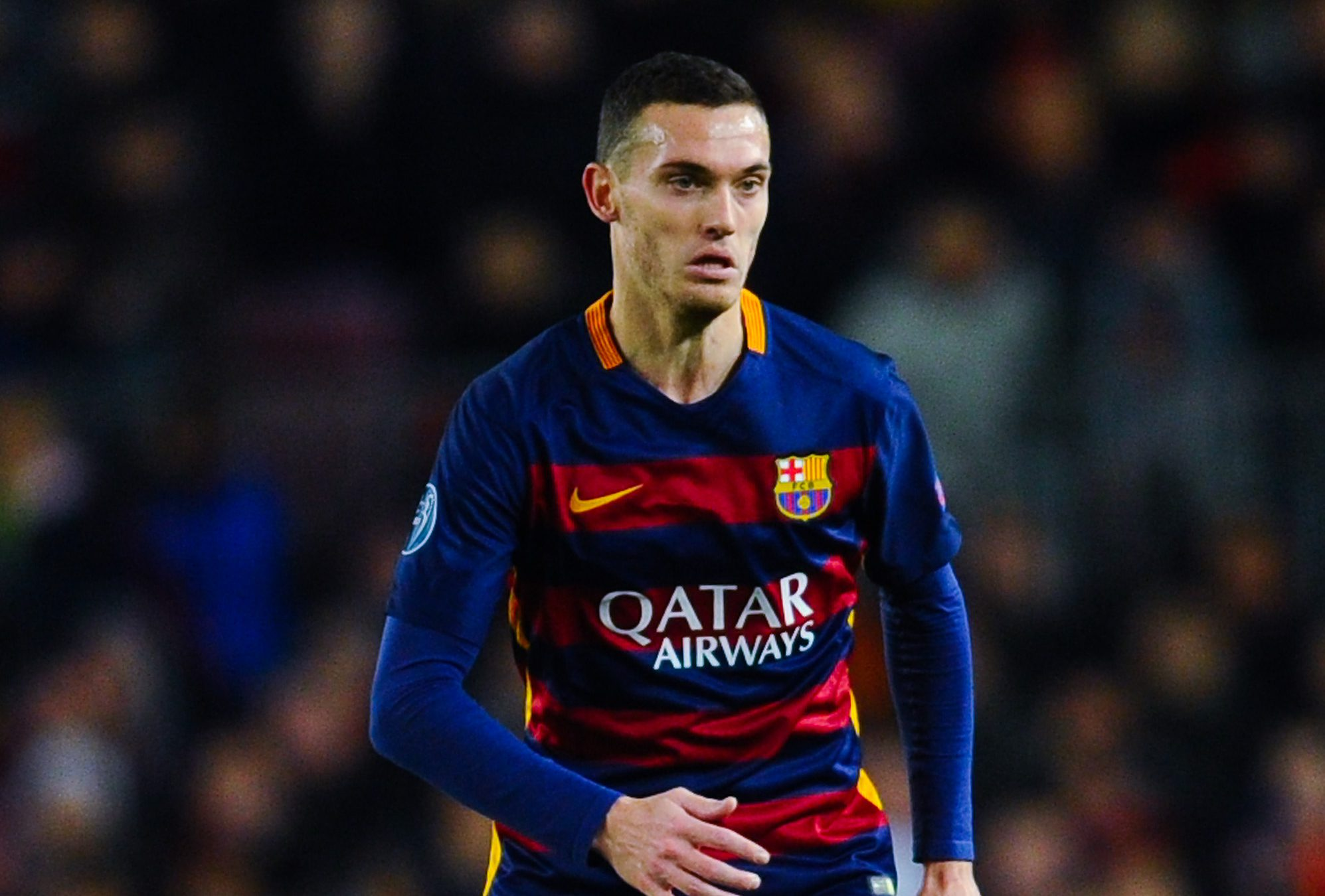 Liverpool make formal transfer offer for Thomas Vermaelen