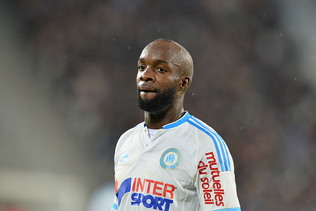 Tottenham join Manchester United in race to sign former Chelsea and Arsenal star Lassana Diarra