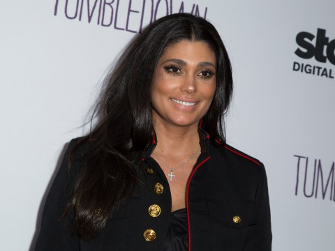 Rachel Roy makes it clear she is NOT Becky with the good hair