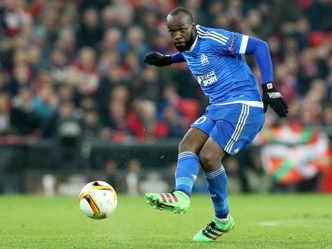 Tottenham ready to sign Marseille's Lassana Diarra on a free transfer