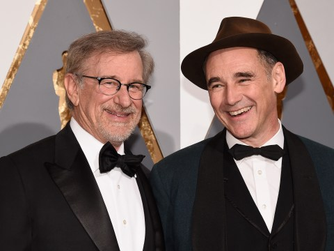 Mark Rylance joins Ready Player One, is Steven Spielberg's new best friend