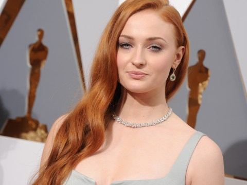 Game of Thrones' Sophie Turner in F-word rant – because fans can't pronounce her character name
